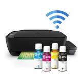 Impresora Multifucion Wifi Hp 410 Tanque De Tinta Envio Gra