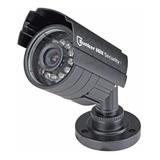 Camara De Seguridad Bunker Hill 62468  600 Tvl Lote