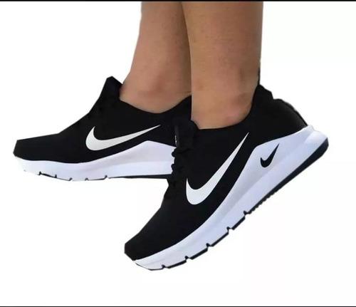 Tenis Zapatos Deportivos Nike Rivah De Dama Mujer Ellas en