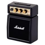 Amplificador Guitarra Eléctrica Marshall Ms-2, 1 Watt Con Ca