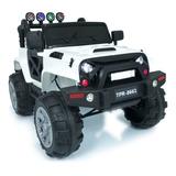 Carro Moto Electricos Niños Niña Recargable 12v Control R36v