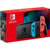 Consola Nintendo Switch  + Control Joy-con Nueva Original