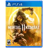 Mortal Kombat 11 Playstation 4 Dlc Shao Khan Envio Gratis Eu