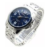 Reloj Casio Hombre Mtp 1314d Original 100% Garantía 10 Años