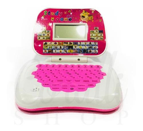 Mini Computador Niños Desarrollar Inteligencia