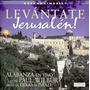 Cd Levantate Jerusalen, Alabanzas En Vivo - Paul Wilbul