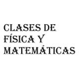 Clases Y Tutorías Cálculo, Ec. Diferenciales, Física, Ondas