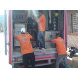 Disponible Para Mudanzas Trasteos Acarreos En Bogota Camión