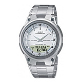 Reloj Casio Aw-80, Pila X 10 Años Sumergible Garantía 5 Años