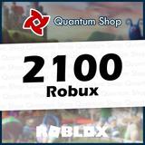 2100 Robux - Roblox Mejor Precio Todas Las Plataformas
