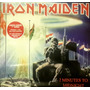 Iron Maiden - 2 Minutes To Midnight - Lp 7pulgadas - Nuevo