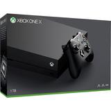 Consola Xbox One X De 1tb. Entrega Inmediata. Garantia 1 Año