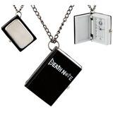 Collar - Reloj Death Note Anime