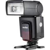 Flash Godox Tt520 Ii Modo Manual Con Seña Radio Disparador