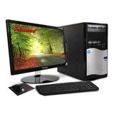 Computador De Escritorio Janus Celeron Dual J1800+4ram+1t+19