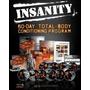 Programa De Ejercicios Insanity