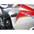 Slaiders Protectores Anticaida Motocicleta Honda Cbr 250
