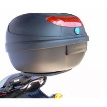 Baul Maletero Para Moto Tomcat