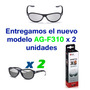 Gafas 3d Lg Original Para Tv Todos Los Modelos. Ag-f310