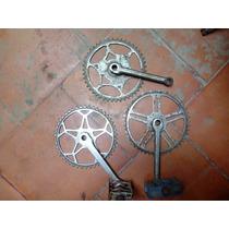 Bicicletas Antiguas Por Cali Platos Monark Originales