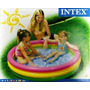 Piscina Inflable Niños Intex