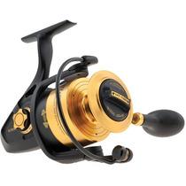 Carrete Pesca Spinning Penn Spinfisher V Gener. 5+1 Balinera