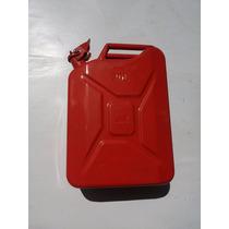 Tanque Bidon Auxiliar De Gasolina O Combustible