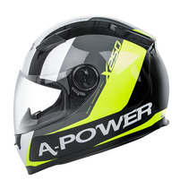 Casco Para Moto Integral A-power X 250