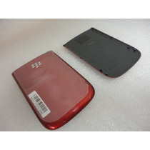Tapa De La Bateria Para Blackberry 9800 9810