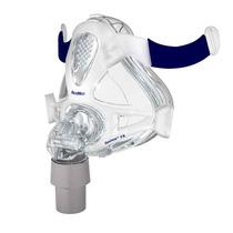 Mascara Resmed Quattro Fx Oro-nasal Full Face Cpap Apnea
