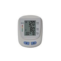 Tensiometro Digital De Brazo - Obsequio Termometro Digital