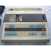 Electrocardiógrafo Nihon Kohden Cardiofax 6511