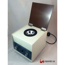 Centrifuga 80-1 Advanced Con Timer Profesional, Envío Gratis