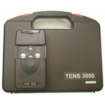 Electroestimulador Tens Analogo 3000 + Envio Gratis