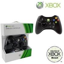Nuevo 100% Original Microsoft Xbox 360 Control Inalambrico