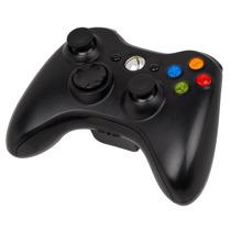 Control Para Xbox 360 Inalambrico Nuevo Original Y Sellado