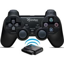 Control Inalámbrico Para Sony Playstation 2 · Dualshock2