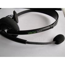 Diadema Xbox 360 - Original - Usado.