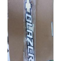 Emblema Blazer Chevrolet Blazer