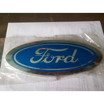 Emblema Ford Grande Camion Ford