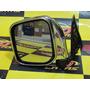 Espejo Retrovisor Mitsubishi Montero Dakar Pajero Cromado
