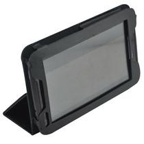 Leather Case Para Lenovo Ideatab A1000 Tablet Pc