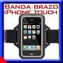 Banda Para Brazo Iphone 5 Ejercicio Gimnasio Armband Ipod