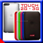 Forros Para Ipod Touch 2g 3g 8gb 16gb 32gb 64gb Audifonos