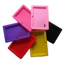 Protector Skin De Silicona Para Tablet De 7 Pulgadas