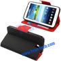 Estuche Samsum Galaxy Tab 3 7 Pulgadas P 3200-3210