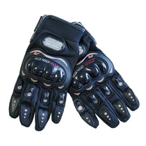 Guantes Pro-biker Para Moto Proteccion Y Sistema Antideslisa