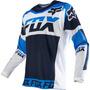 Jersey Fox Mtb, Moto, Motocross 100% Original