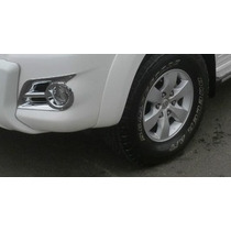 Cromos De Lujo Toyota Hilux Vigo Exploradoras 12-14 2 Piezas