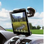 Soporte Tablet Carro Holder Giratorio Inclinable Galaxy Ipad